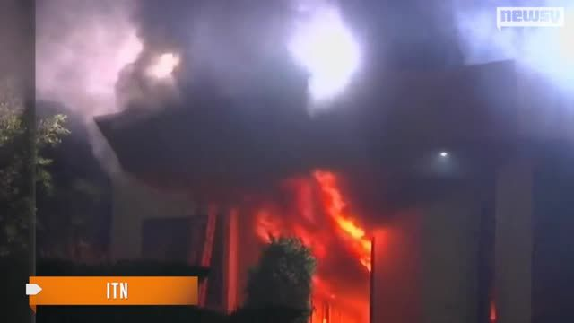 News video: Benghazi Attack Prompted By Anti-Islam Video: Report